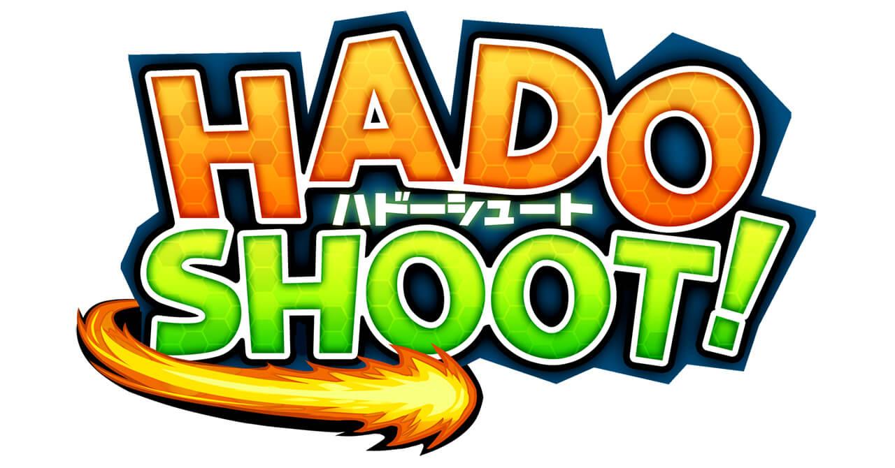 『HADO SHOOT!』とは
