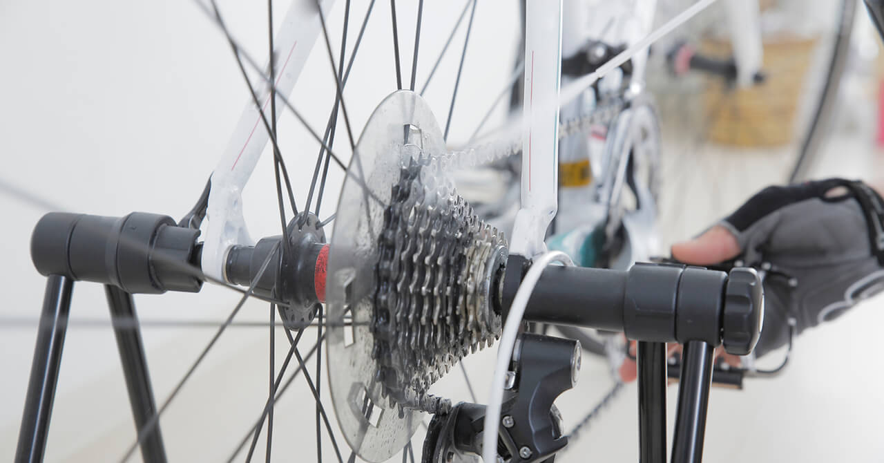 自転車保管にトランクルームがオススメな理由