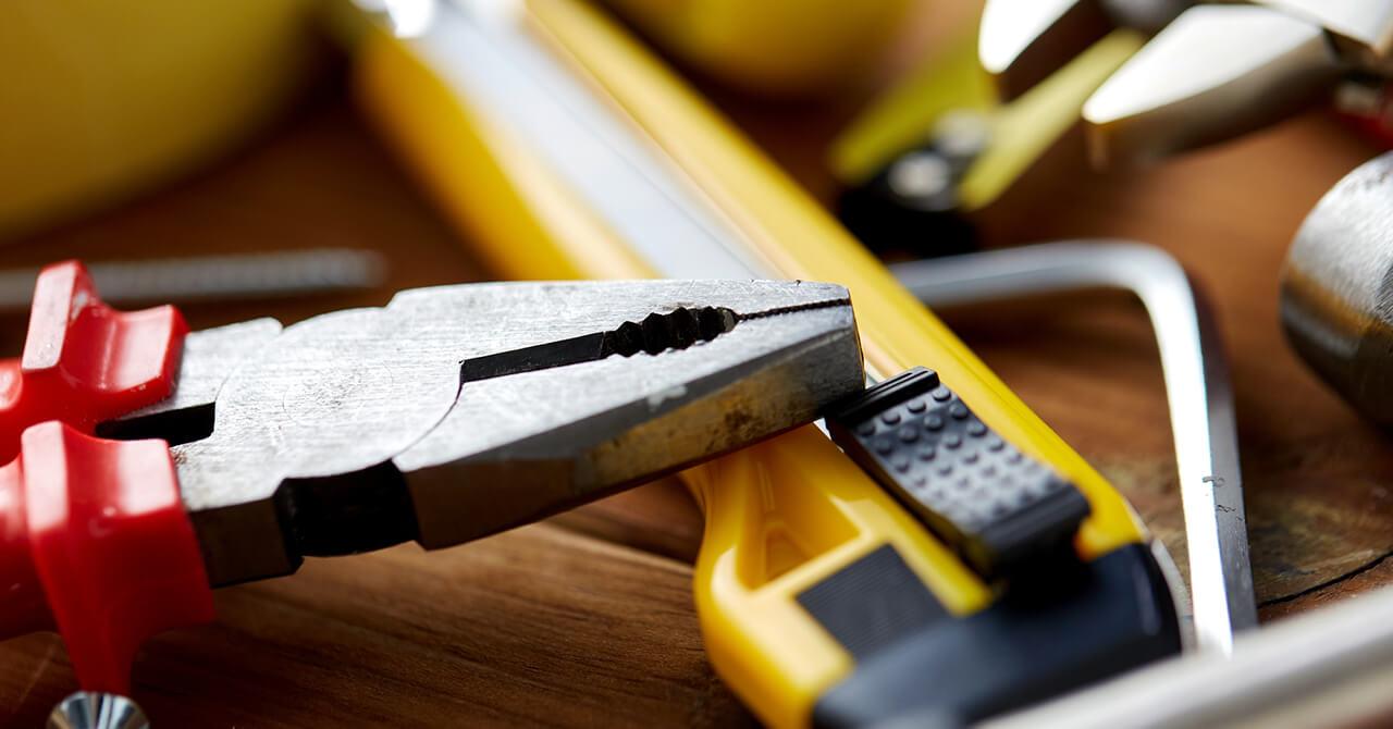 DIY道具の保管のポイント