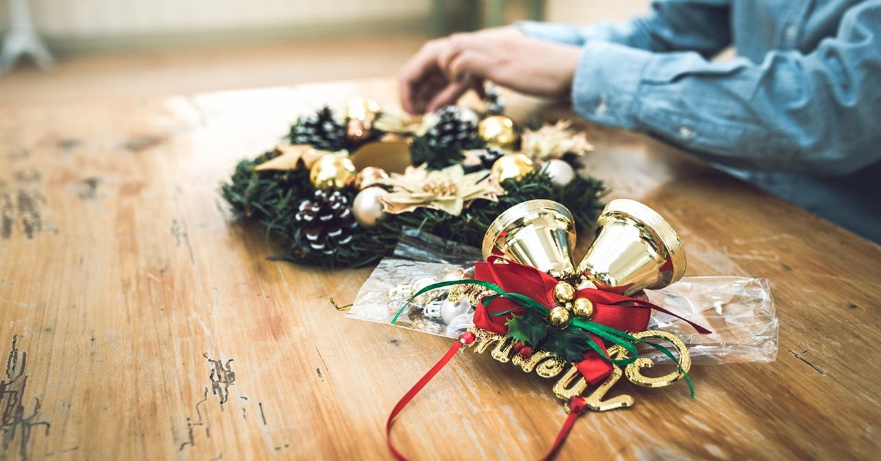 クリスマス雑貨・小物