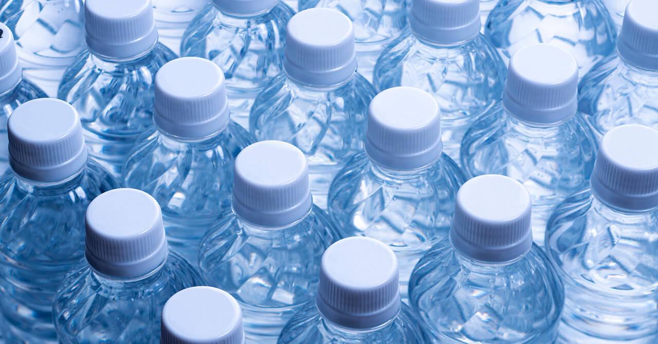 備蓄した水の保存方法と期限