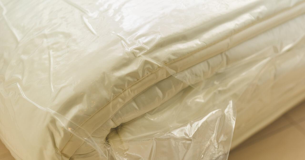 布団の収納に役立つ便利グッズ