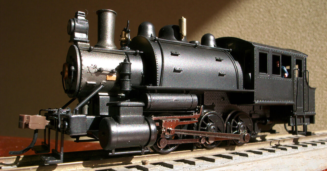 鉄道模型保管時のポイント