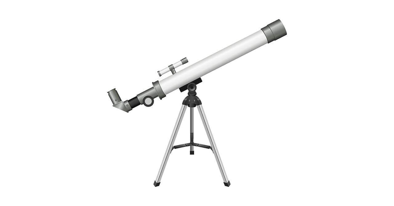 天体望遠鏡の保管