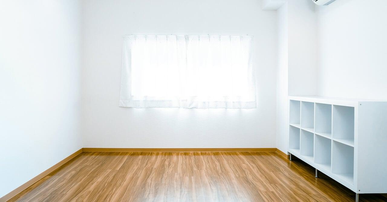 在庫で自宅スペースを圧迫しない