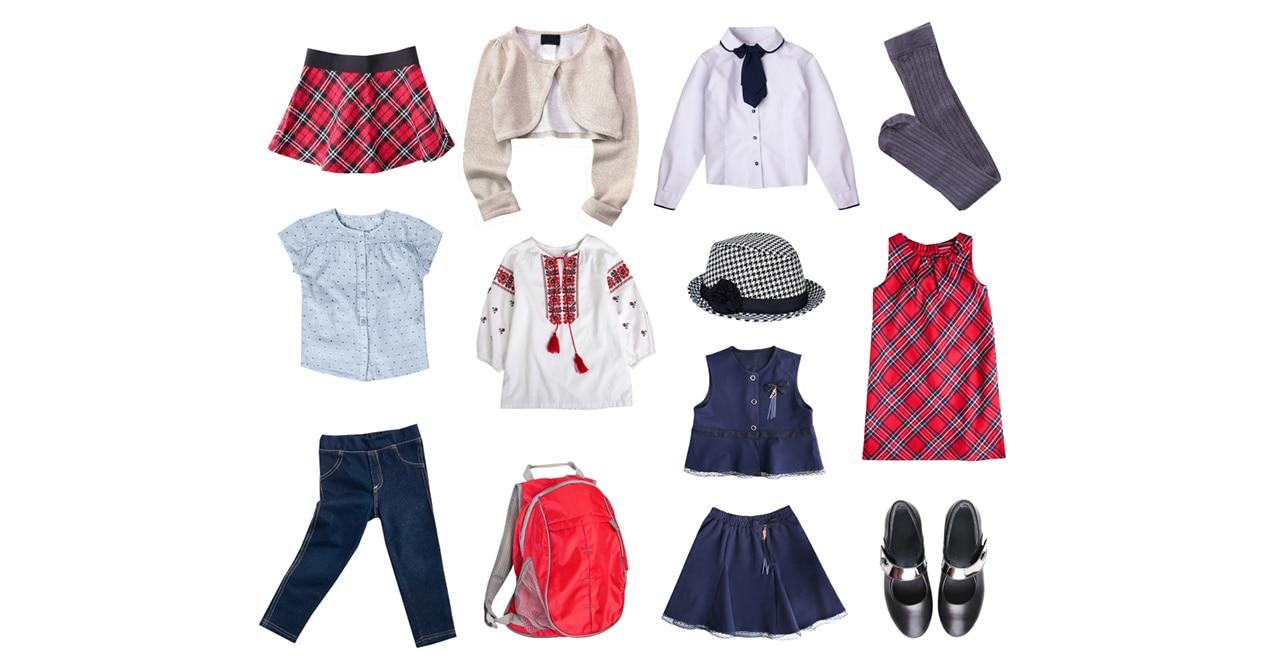 子ども服の収納術