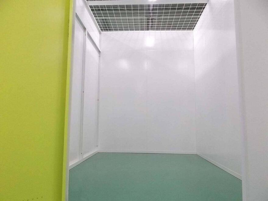 「キーピット南与野」トランクルーム の部屋イメージ